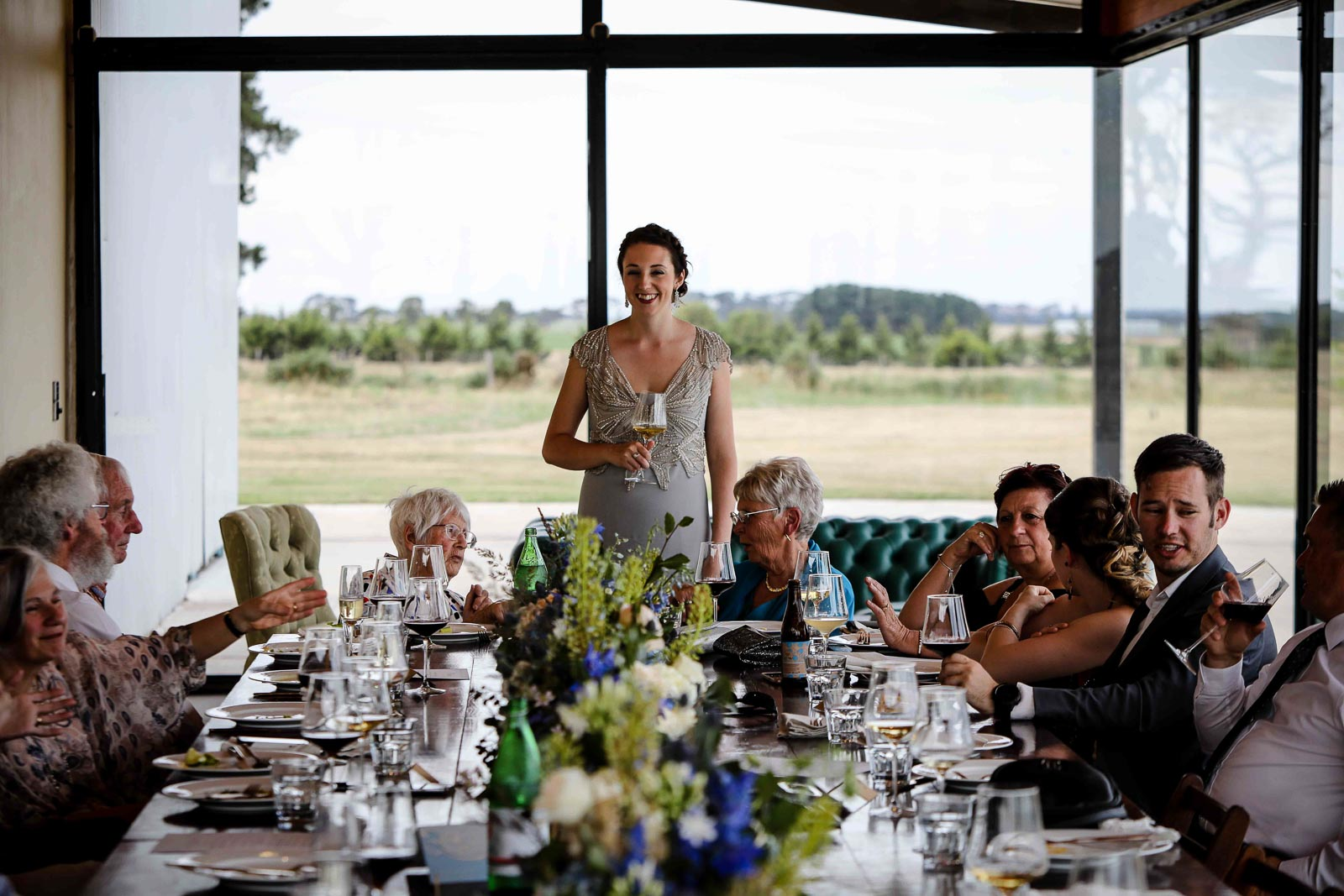 Wedding Celebrations - Karen Brothers Photography Daylesford & Hepburn