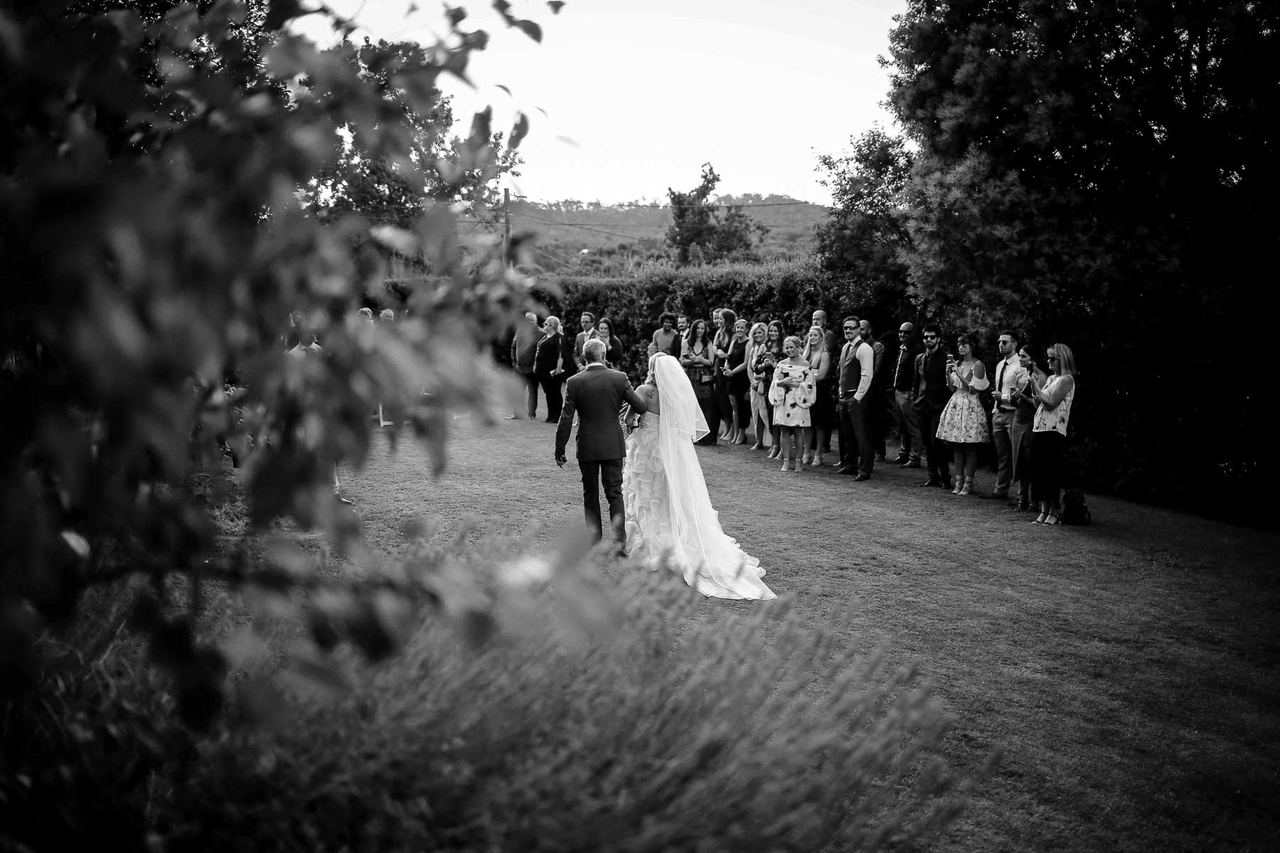 Wedding Ceremony - Karen Brothers Photography Daylesford