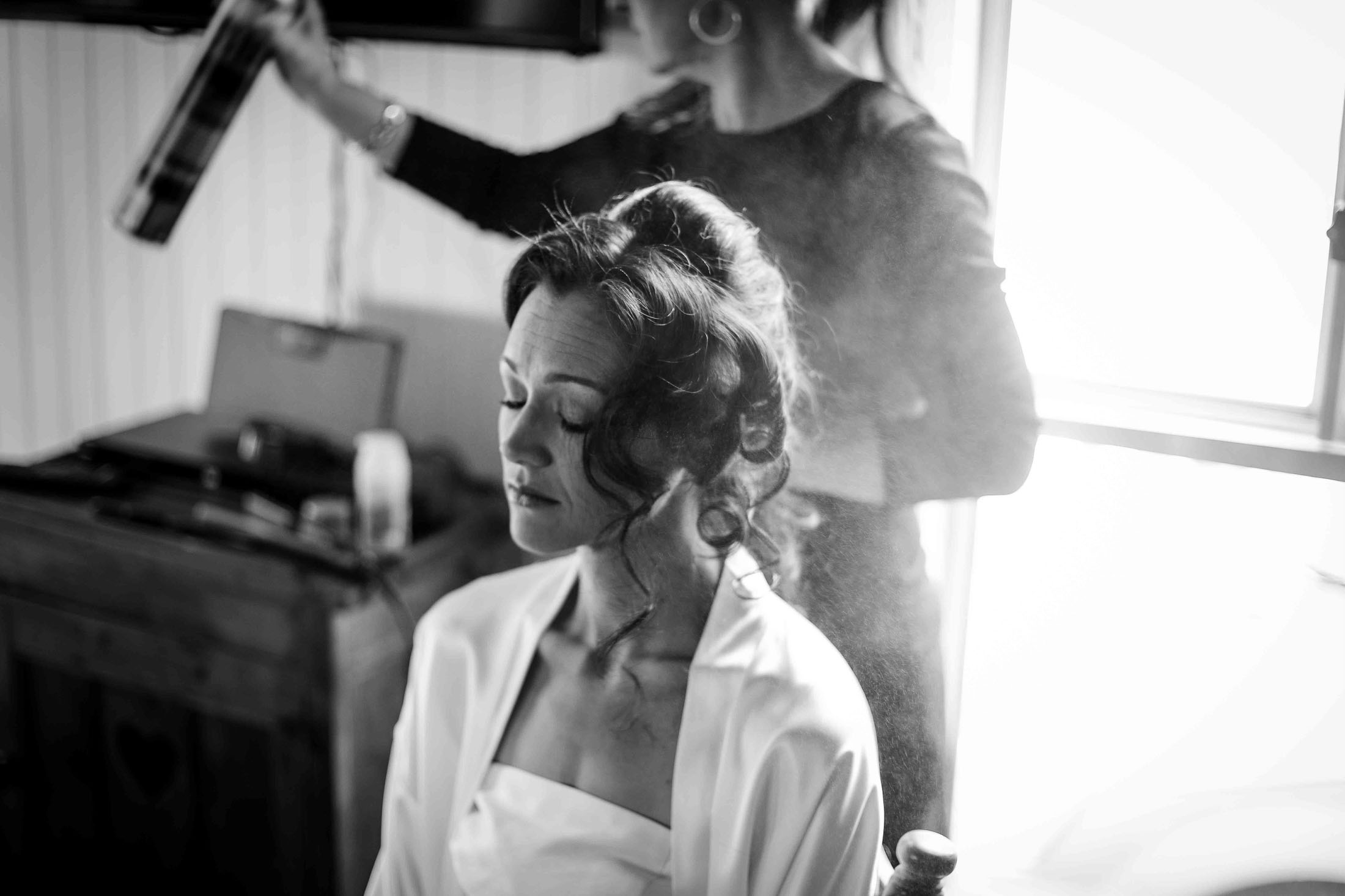 Wedding Prep - Karen Brothers Photography Daylesford & Hepburn