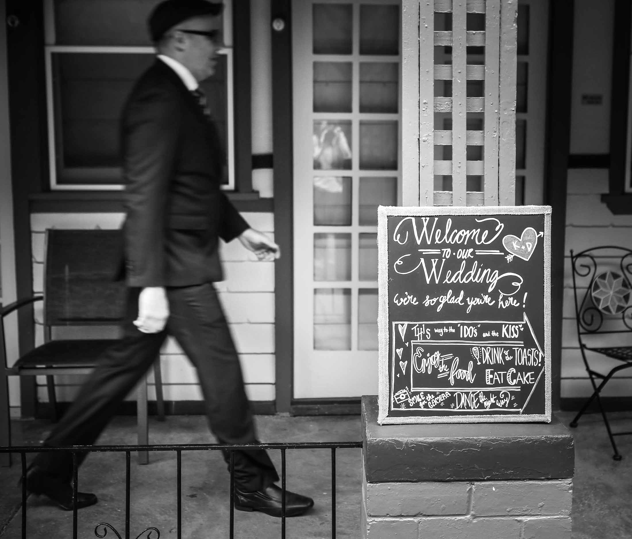 Wedding Photography Daylesford & Hepburn Springs